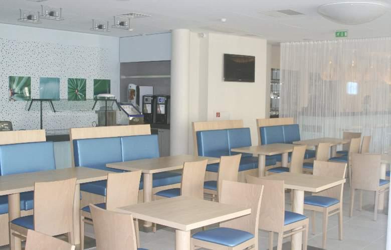 Holiday Inn Express Marseille - Restaurant - 6