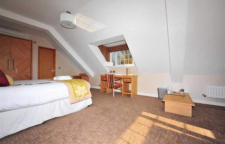 Best Western Homestead Court - Hotel - 6