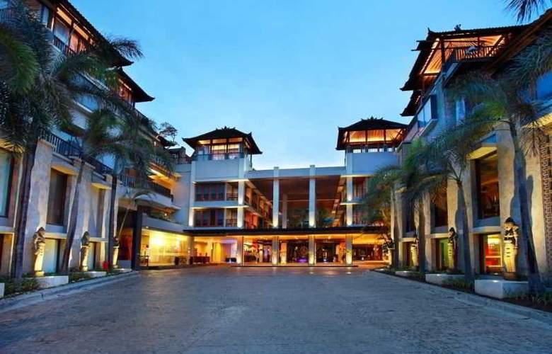 Mercure Kuta Bali - Hotel - 8