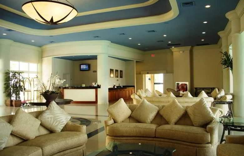 Simpson Bay Beach Resort and Marina - General - 10