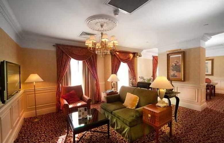 Tbilisi Marriott Hotel - Room - 16