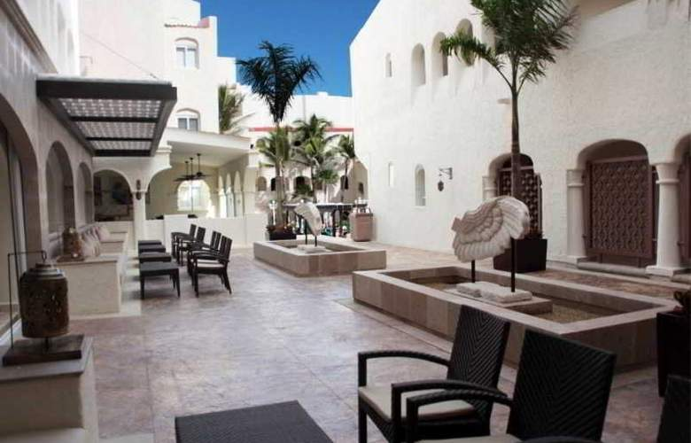 GR Caribe by Solaris Deluxe All Inclusive Resort - Hotel - 6