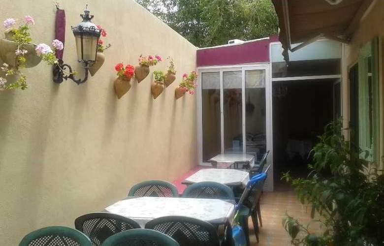 Nieves Chipiona - Terrace - 2
