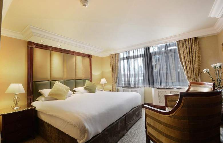 The Chilworth London Paddington - Room - 3