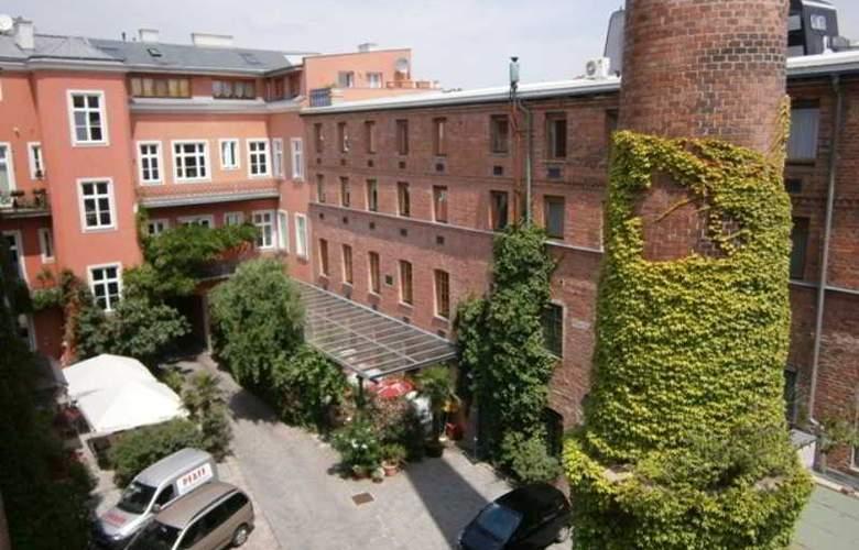 Fabrik - Hotel - 3