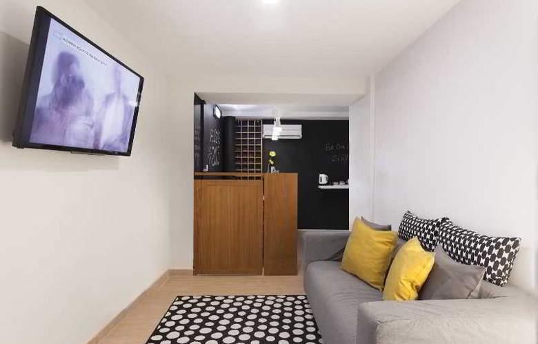 Aveiro City Lodge - General - 5