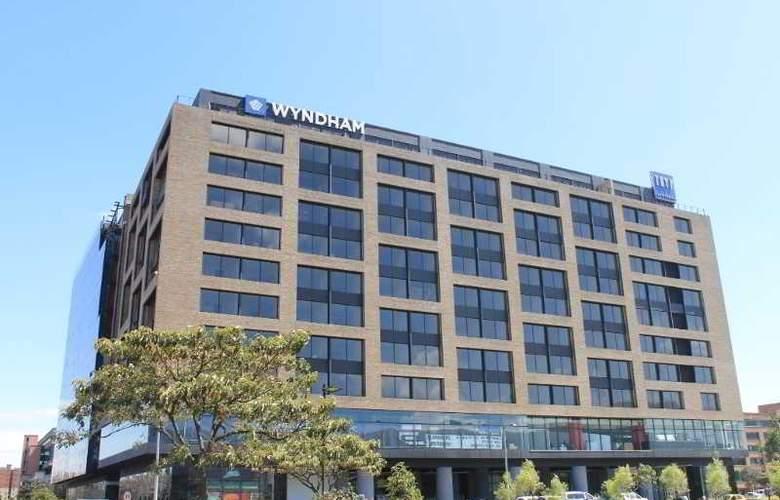 Wyndham Bogota - Hotel - 0