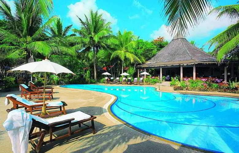 Chaweng Buri Resort - Pool - 3