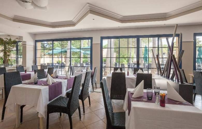 Pierre et Vacances Villages Clubs Cannes Mandelieu - Restaurant - 37
