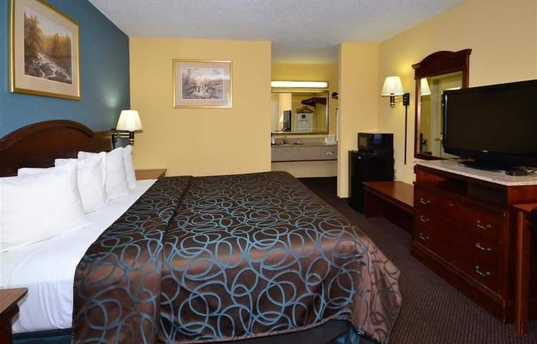 Best Western Executive Inn - Room - 20
