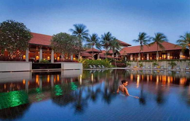 The Sentosa Resort & Spa - Hotel - 28