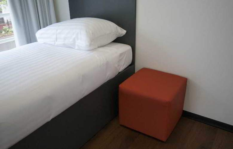 easyHotel Rotterdam City Centre - Room - 17