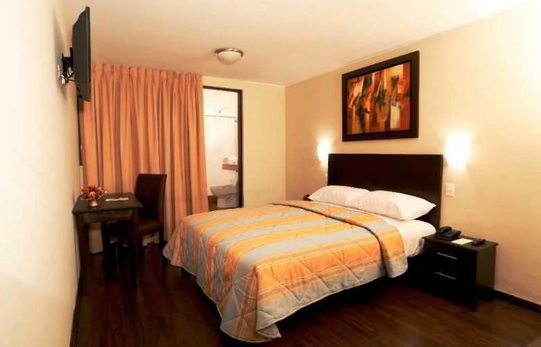 Casa Suyay - Room - 1