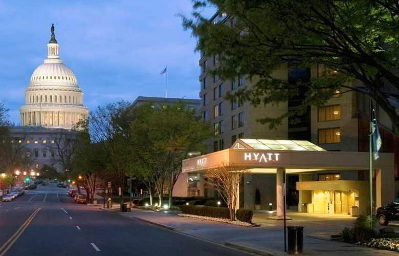 Hyatt Regency Washington on Capitol Hill - Hotel - 0