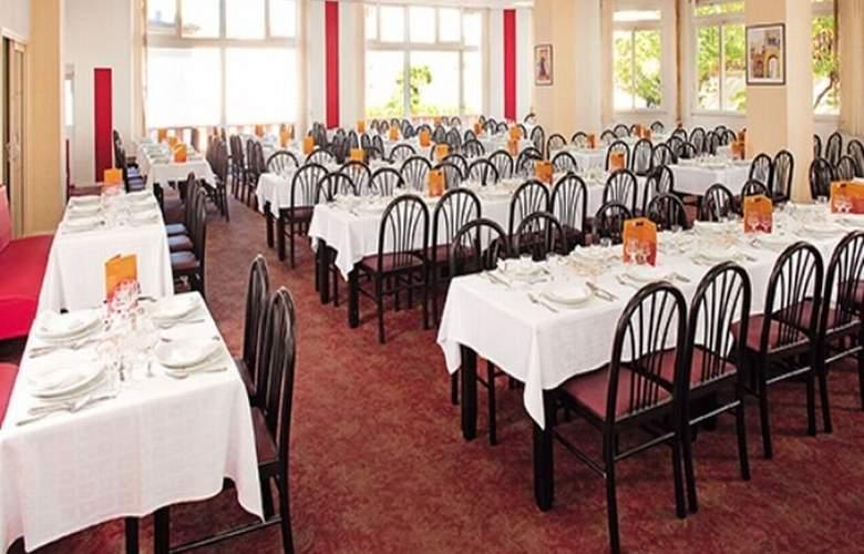 De Lisieux Hotel - Restaurant - 2
