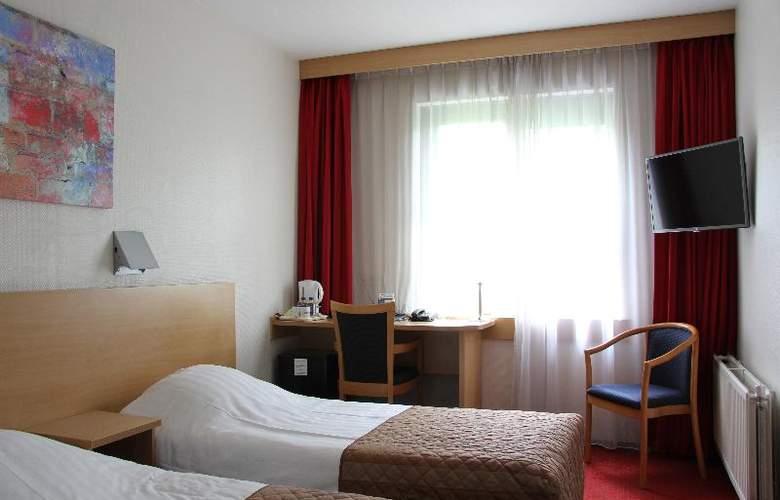 Bastion Hotel Amsterdam Noord - Room - 0