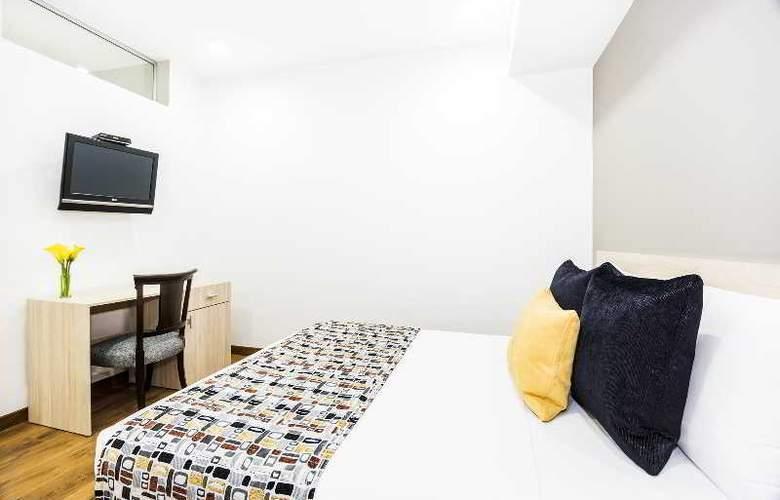 Casa Hotel Asturias - Room - 49