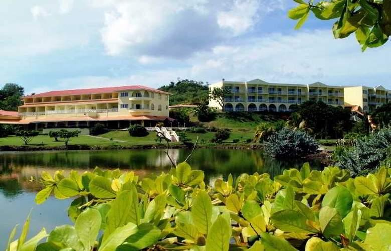 Grenadian by rex resorts - Hotel - 8