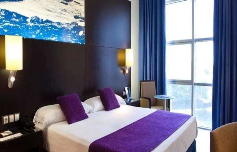 Vincci Maritimo - Room - 5