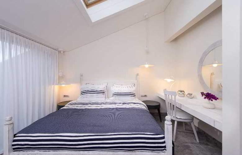 D-Resort Gocek - Room - 17