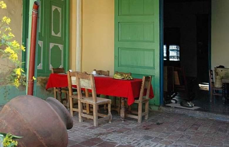 Hostal Casa Sotolongo - General - 1
