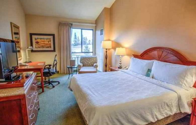 Hilton Garden Inn Cupertino - Hotel - 4
