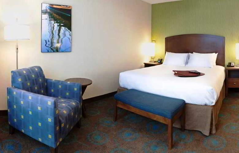 Hampton Inn by Hilton Halifax Downtown - Room - 4
