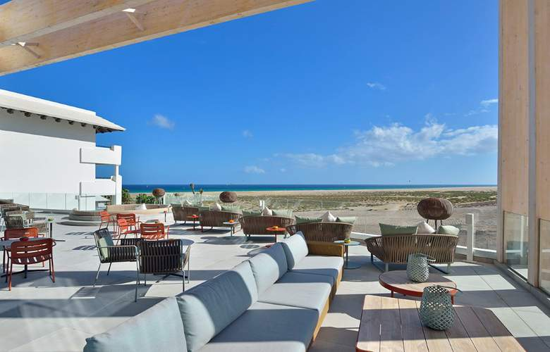 Sol Beach House at Melia Fuerteventura - Terrace - 18