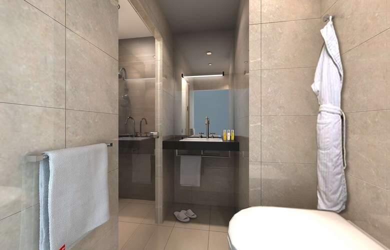 Corendon Vitality Hotel Amsterdam - Room - 5