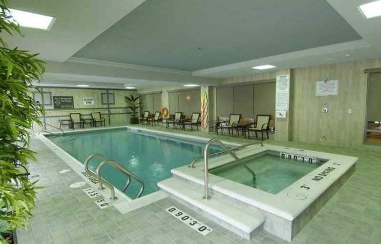 Hampton Inn & Suites by Hilton Guelph - Hotel - 10