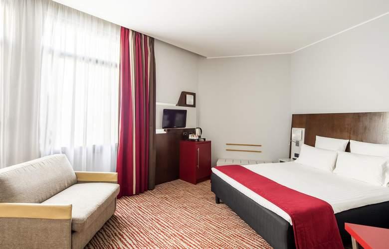 Mercure Roma Piazza Bologna - Room - 7