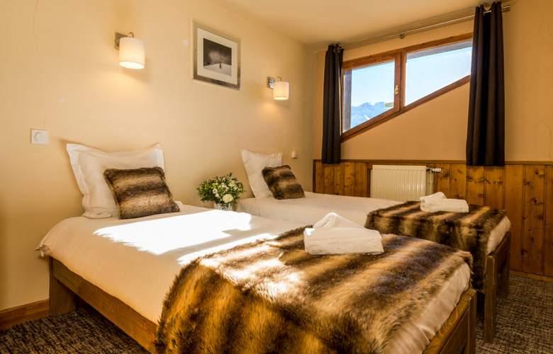 Chalet Val 2400 - Room - 16