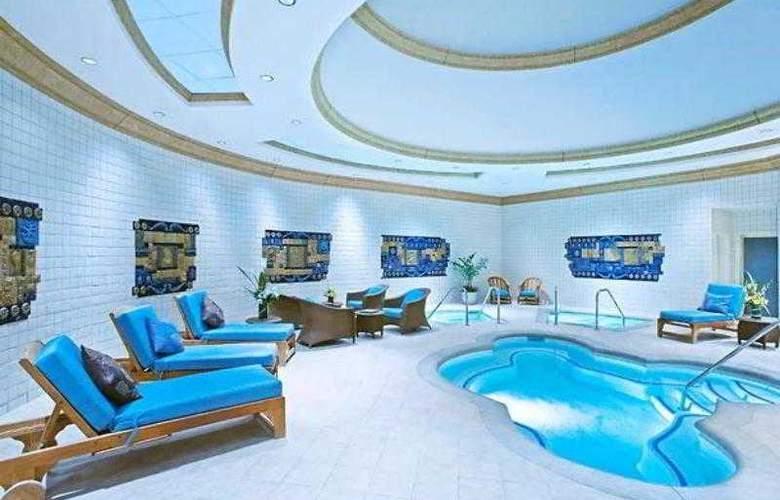 JW Marriott Resort & Casino - Hotel - 2