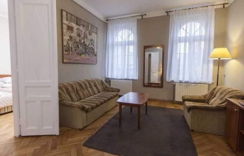 Krakow City Apartments - Hotel - 14