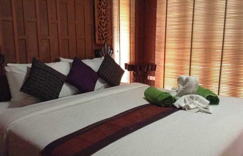 Baan Habeebee Resort - Room - 10
