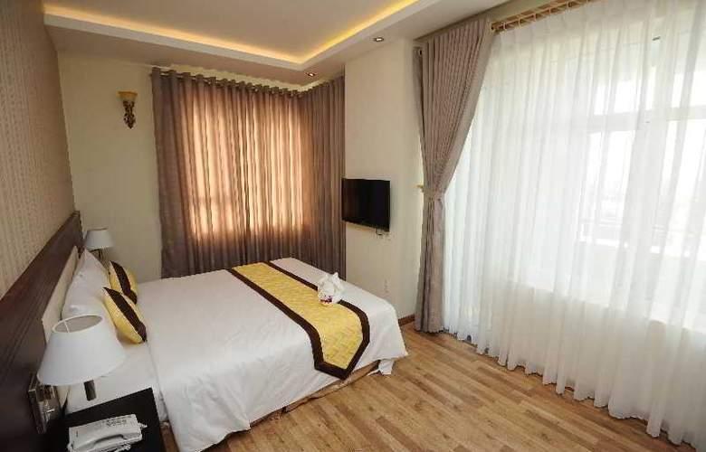 Liberty Hotel Saigon South - Room - 19