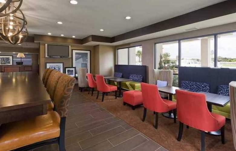 Hampton Inn Houston/Stafford - Hotel - 0