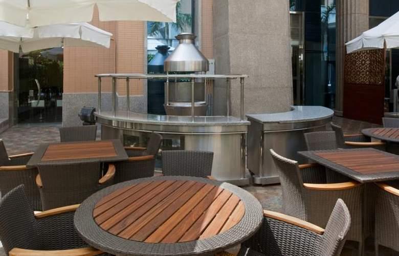 Staybridge Suites Cairo - Citystars - Bar - 15