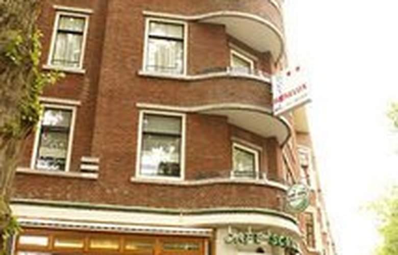 Benelux - Hotel - 0