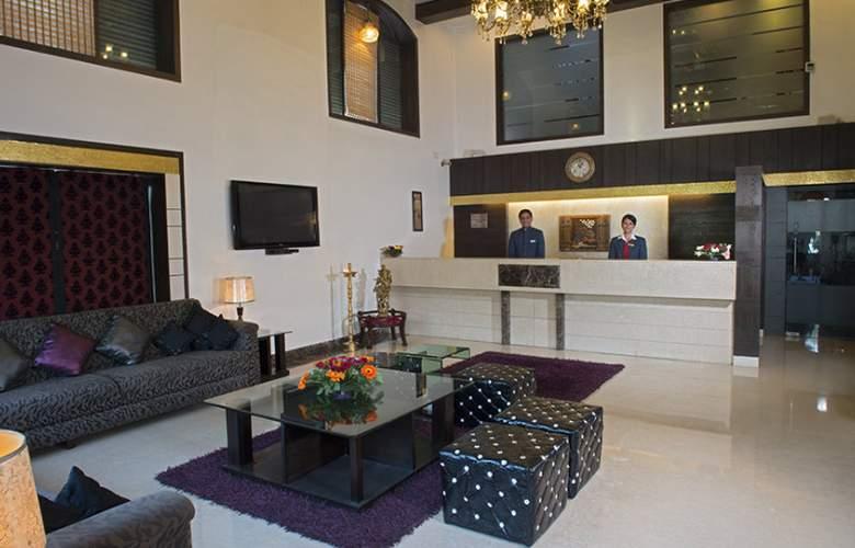 Anila Hotels (Naraina) - General - 0