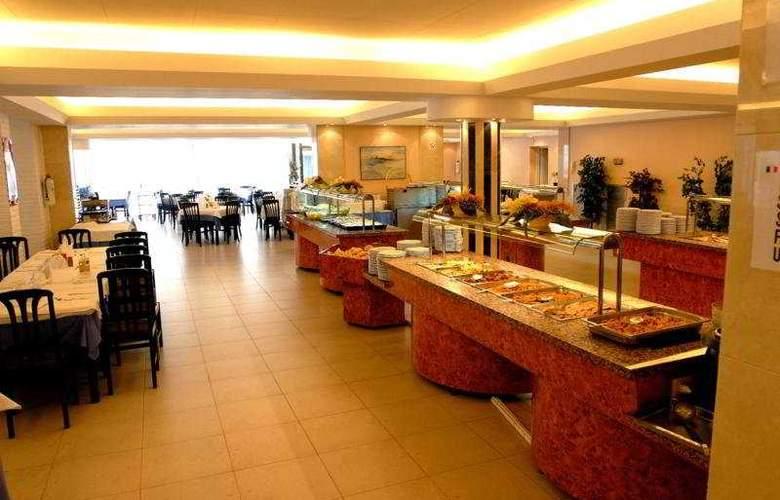 Maria del Mar - Restaurant - 11