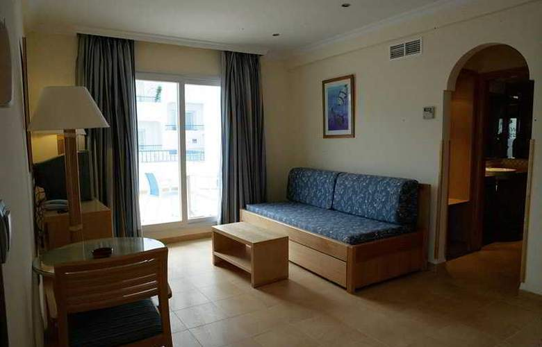 Punta del Cantal Hotel Suites - Room - 5