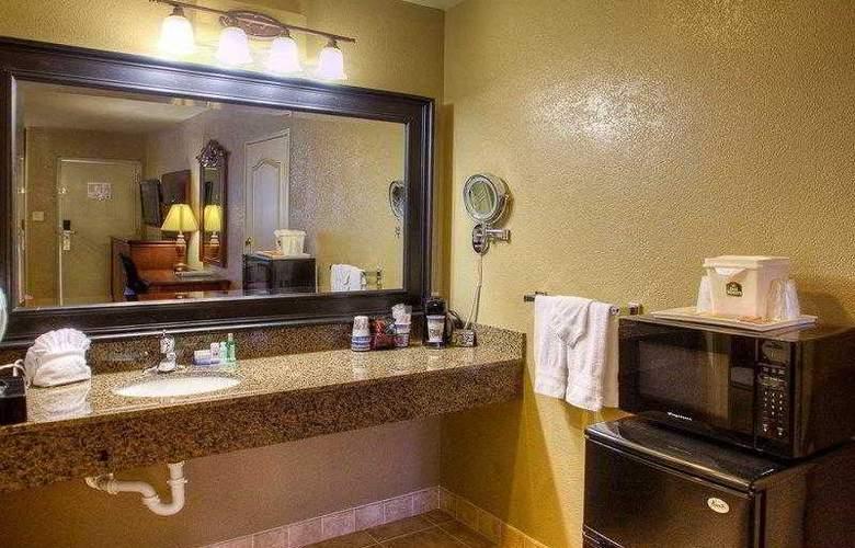 Best Western Foothills Inn - Hotel - 10