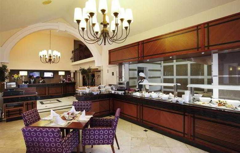 Mercure Johannesburg Midrand - Hotel - 16