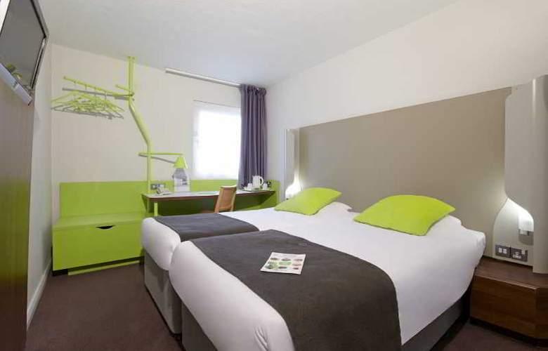 Campanile Swindon - Hotel - 26