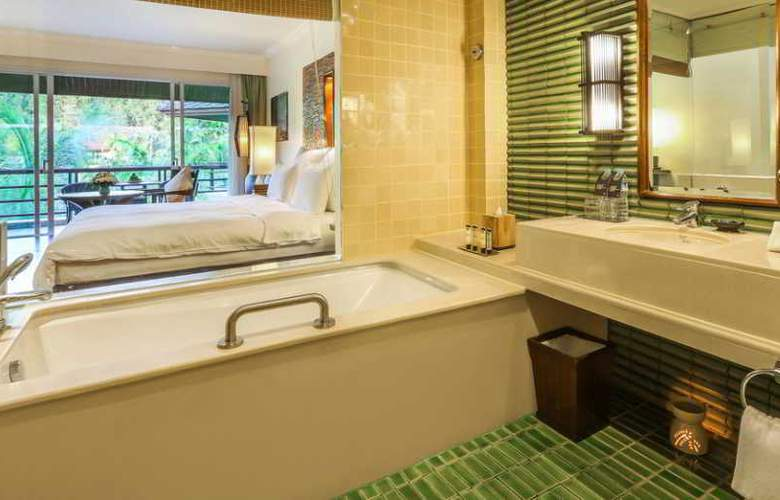 Pullman Khao Lak Katiliya Resort and  Villas - Room - 22