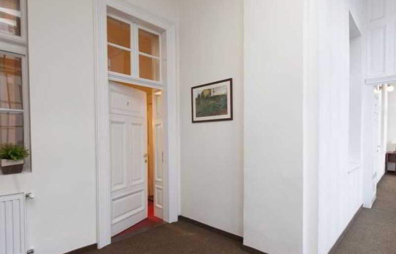 Krakow City Apartments - Hotel - 4