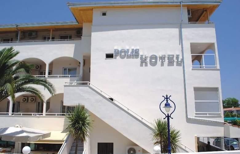 Polis - Hotel - 0