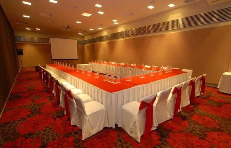 Emporio Ixtapa - Conference - 9