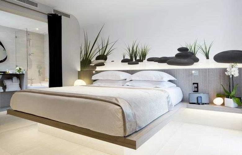 Best Western Jardin De Cluny - Hotel - 4